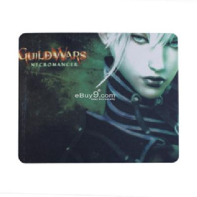 Rubber Gaming Mouse Pad MP097107-As picture