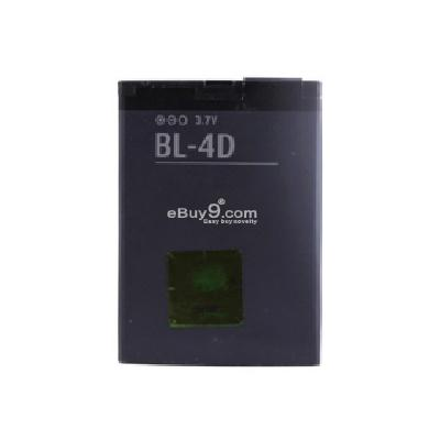 BL-4D Cell phone battery N104656-As picture