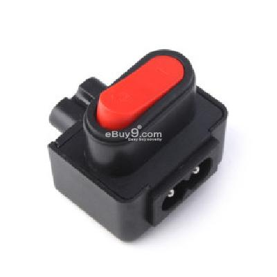 On or Off Power Switch Adapter for PlayStation 3 (PS3) Slim PC158550-