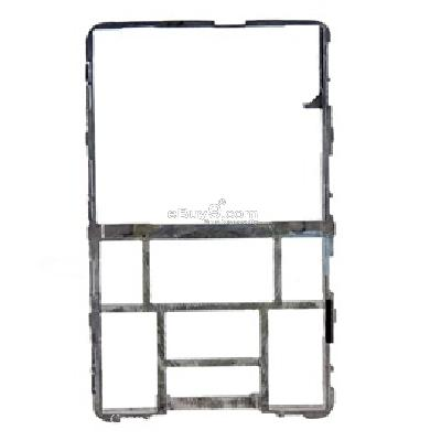 replacement hard metal framework bezel for ipod video pr184s-As picture