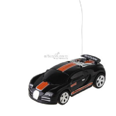 Super-Mini Remote Controlled Palm-Top RC-Car ( 49MHz ) RC082392-wie Bild