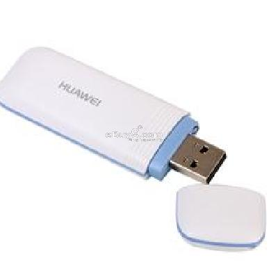 HUAWEI E153 WCDMA Wireless Network Card (White) RM172W-White