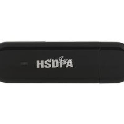7.2M HSDPA R-VIM USB Separation Formula Wireless Modem Network Card (Black) RM173B-Black