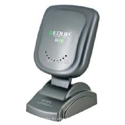 EP-8572 150Mbps USB Wireless LAN Card (Black) RM178B-Black
