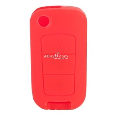 volkswagen bora car remote key silicone case-As picture