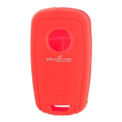 buick car remote key silicone caser-As picture