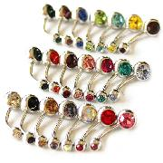 /21-pcs-lot-double-gem-swarovski-curved-belly-button-navel-ring-piercing-p-37016.html