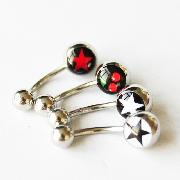 /hot-rhinestones-4-pcs-star-cherry-curved-belly-button-navel-ring-piercing-p-36926.html