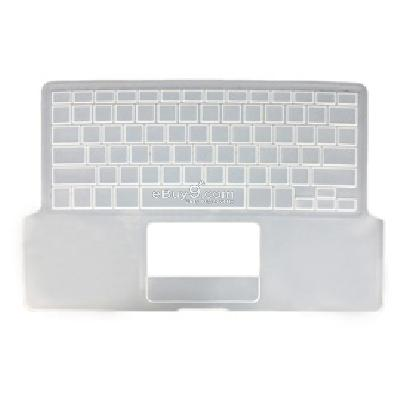 keyboard silicone skin cover for 13.3 inch apple macbook air sp010t-As picture
