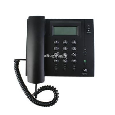 Desktop USB Telephone for Skype SP094540-As picture