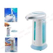 /automatic-cream-dispenser-touchless-handsfree-soapw-p-987.html