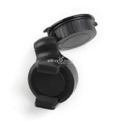 Universal Car Windshield Holder Mount 360 Degree Swivel for iPhone 4 3G 3GS Other Cellphones WD203642-As picture