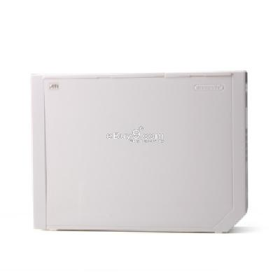 Custom Console Case for Wii (White) WS156591-White