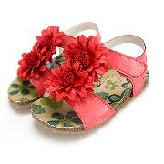 /blue-pu-leather-child-baby-girls-princess-sandals-flower-shoes-p-36614.html