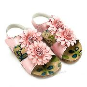 /blue-pu-leather-child-baby-girls-princess-sandals-flower-shoes-p-36612.html
