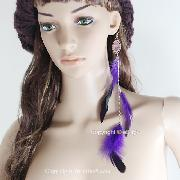 /1-pairs-handmade-natural-extra-long-chain-cross-feather-dangle-earrings-zsemw-p-4088.html