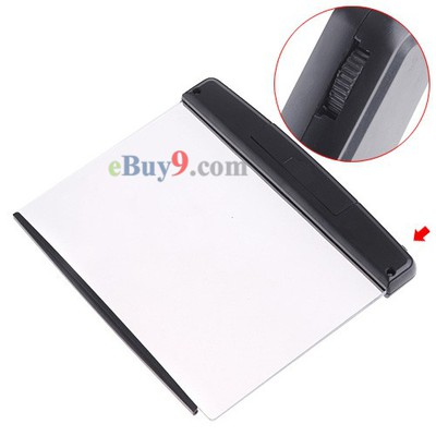 NEW LED Light Read Panel Book Reading Lamp Night Vision-As picture