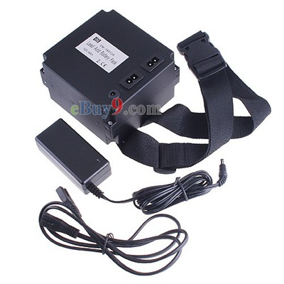 CN-183 LED Camera Video Camcorder DV Lamp Light-As picture