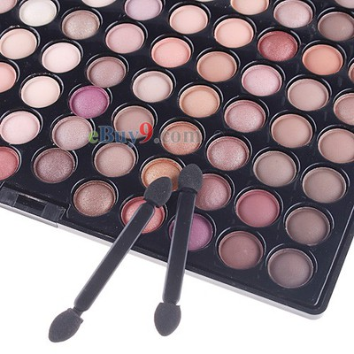 88 Warm Color Eyeshadow Palette Eye Shadow Makeup}-As picture