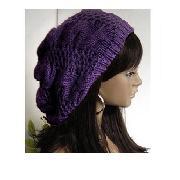 /womens-black-braided-baggy-beanie-cap-hat-beret-drm3w-p-2665.html