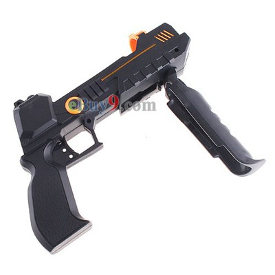 Shooting Gun for PS3 MOVE Shooting Games Time Crisis The Shoot-As picture