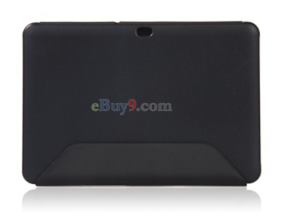 Protective Case for P7500 Galaxy Tab (Black)-As picture