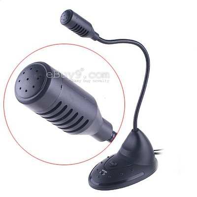 8 Multi Voice Changer Microphone Mic Disguiser -As picture