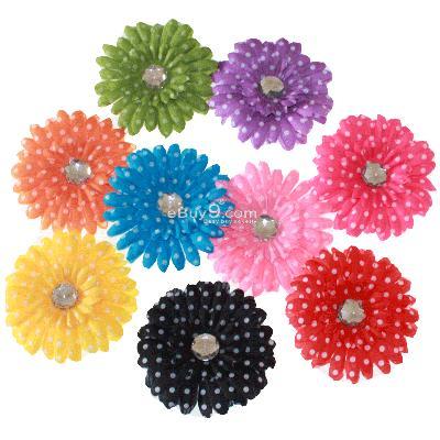 /lot-baby-daisy-flower-hair-bow-clip-9-pcs-free-yz09w-p-179.html