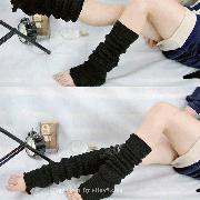 /ladies-knee-high-leg-warmers-socks-legging-gray-zp7w-p-1177.html