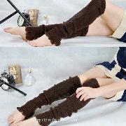 /ladies-knee-high-leg-warmers-socks-legging-gray-zp7w-p-1178.html